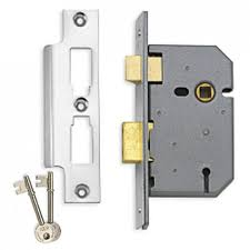 3 Lever Mortice Sashlocks