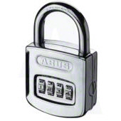 Abus 160 Series Combination Padlocks