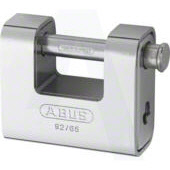 Abus Sliding Shackle Padlocks