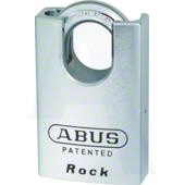 Abus Steel Padlocks