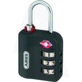 Abus TSA Combination Padlocks