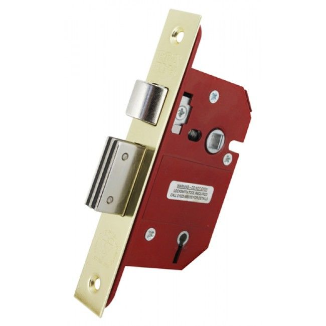 Era Fortress 5 Lever Bs Mortice Sash Lock 262 362 From