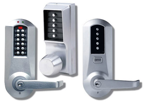 The first choice for high security locking products and ...